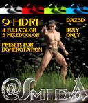 Freebie - SmidA - HDRI