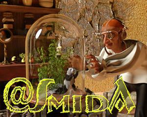 Freebie - SmidA - Glassdome