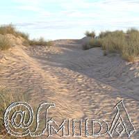 SmidA - Freebie - Sandpath