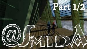 Freebie - SmidA - SciFi-Walkway (Part 1 2)