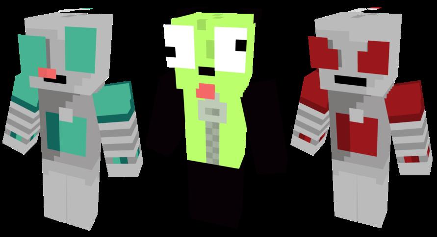 Minecraft Custom Npcs Crafting Recipe Shueld