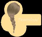 [MMD] BRAID HAIR [+DL]