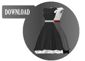 [MMD] CURBS ROCKABILLY [+DL] by Sims3Ripper