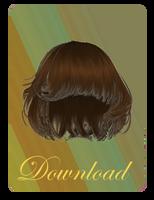 [MMD] SHORT HAIR [+DL]