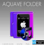 Aquave itunes-ipod-music icon
