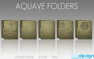 Aquave Aztec set by KillboxGraphics