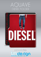 Aquave Diesel by KillboxGraphics