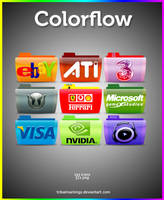 Colorflow 193 icon pack by KillboxGraphics