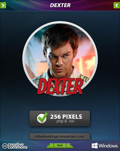dexter streaming saison 2