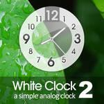 White Clock 2
