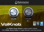 VolKnob 1.1 by sa3er