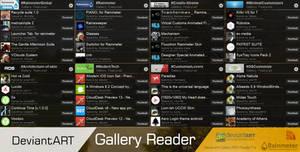 DA Gallery Reader 1.0