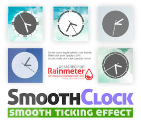 Smooth Clock 1.0