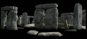 Stonehenge PSD