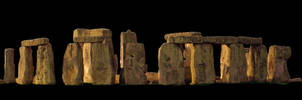 Stonehenge II PSD by manoluv