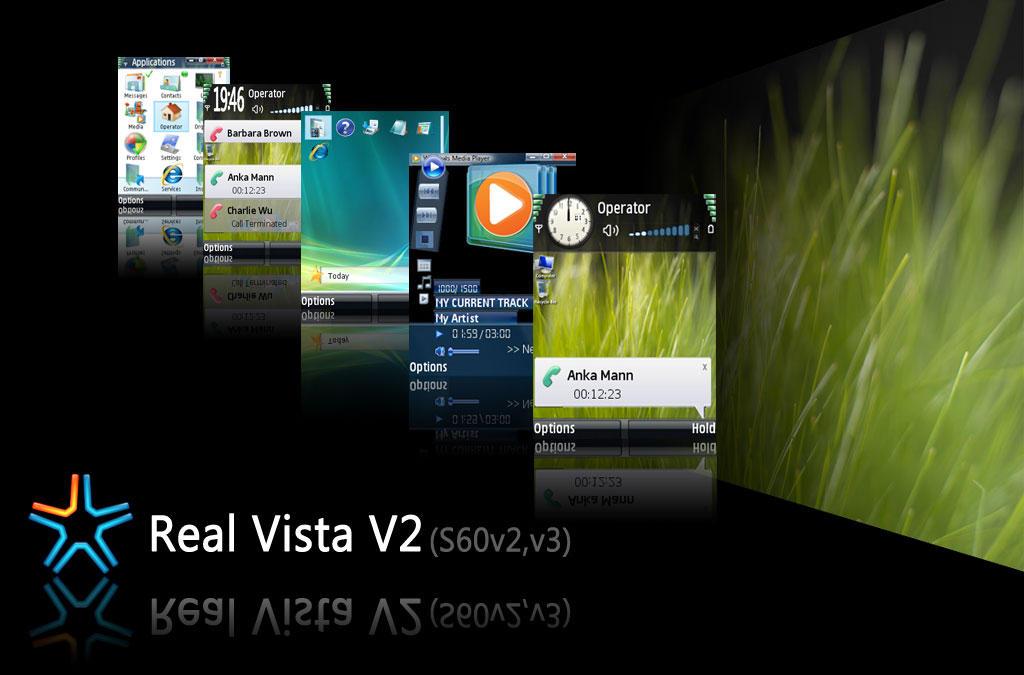 RealVista V2 by silverboy65