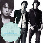 Photopack #32 | TVXQ - Five in the Black+Postcards