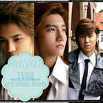Photopack #34 | TVXQ - 3rd Album ~ eBook