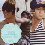 Photopack #35 | TVXQ - All About DBSK 3 Part 1