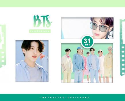 Photopack 90 |  BTS - Dynamite