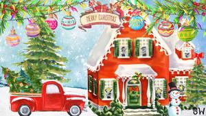 Merry Christmas Classic!!