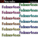 New Styles -3-