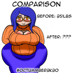 Octummber 2020 - #32: Comparison