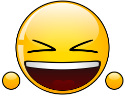 smiley lol extrem (animated)