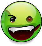 Undead Smiley