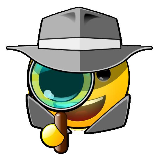 Investigator Smiley