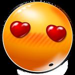 New Smiley: So in Love