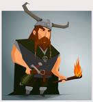 Viking Study