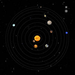 Planets 1.0 by marsen333