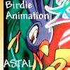 Astal's Birdie