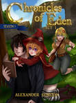 Chronicles of Eden: Chapter 1 by AG-Publishing