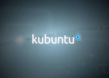Kubuntu Ethais by fverdeja93