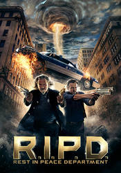 R.I.P.D. animated poster