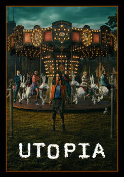 Utopia animated poster