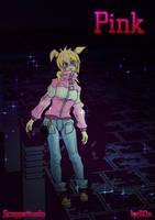 kell0x - Ori - Pink by Yuki-Tsuki-Hana