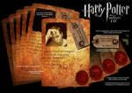 Hogwarts ID Kit