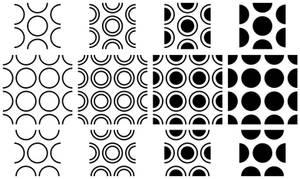Circles Patterns