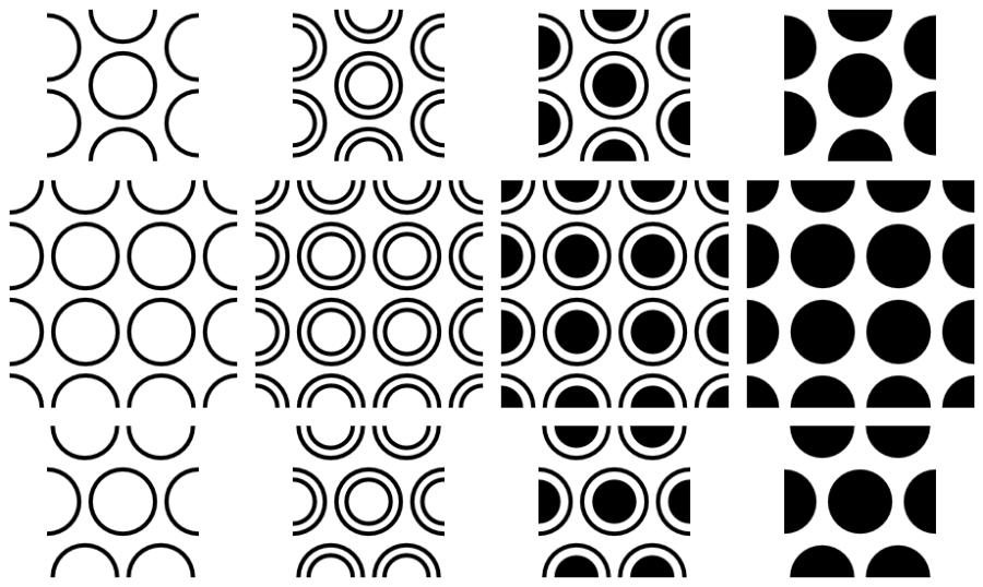Patterns By Mausergirl Deviantart – Dibujos Para Colorear
