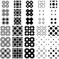 Eight Corners Patterns AddOn by wuestenbrand