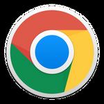 Google Chrome App Icon (Yosemite Style) Updated!