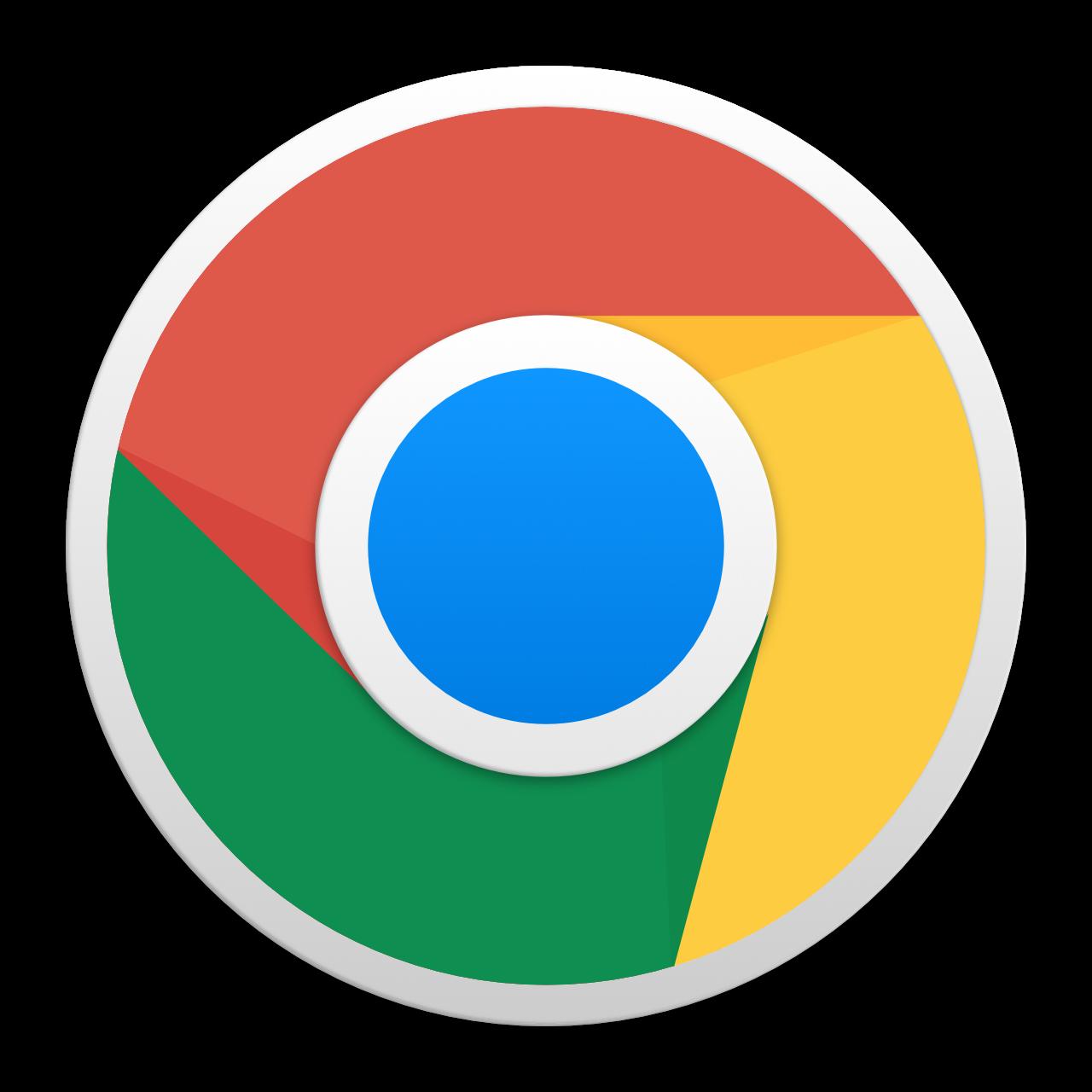 Google chrome themes yosemite - Google Chrome App Icon Yosemite Style Updated By Macoscrazy