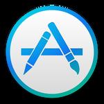App Store Icon ( Yosemite Style)