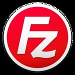 Filezilla Icon HD (Yosemite Style)