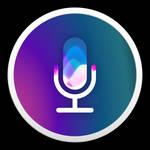 Siri MacOS Sierra Icon
