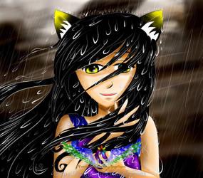 +Rainy, rain~ Windy, wind~+