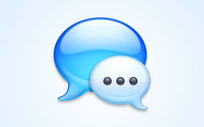 Messages icon by tomeqq